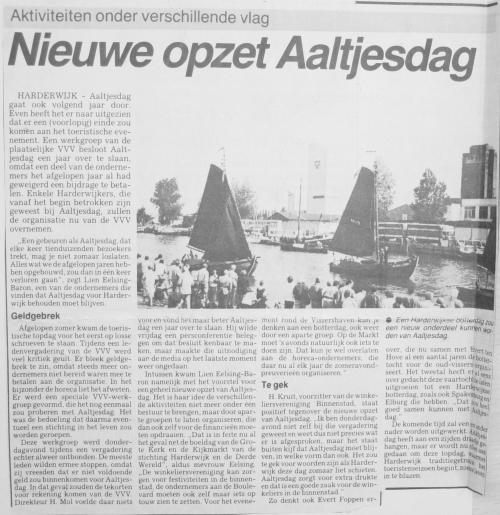 Schilder's Nieuwsblad - 15 oktober 1990
