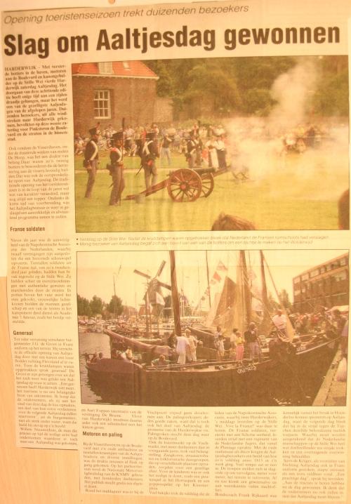 Schilder's Nieuwsblad - 15 juni 2000