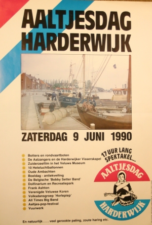 Poster 1990
