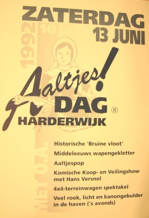 poster 1992
