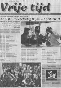 Handelspost - 8 juni 2000