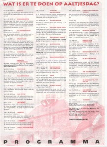 Programma 1996