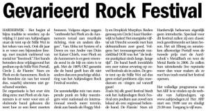 Harderwijker Courant - 9 juni 2010